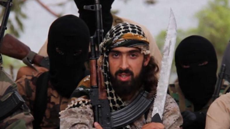L'Etat islamique menace «Des djihadistes sont entraînés pour être envoyés à l'étranger, notamment en France»