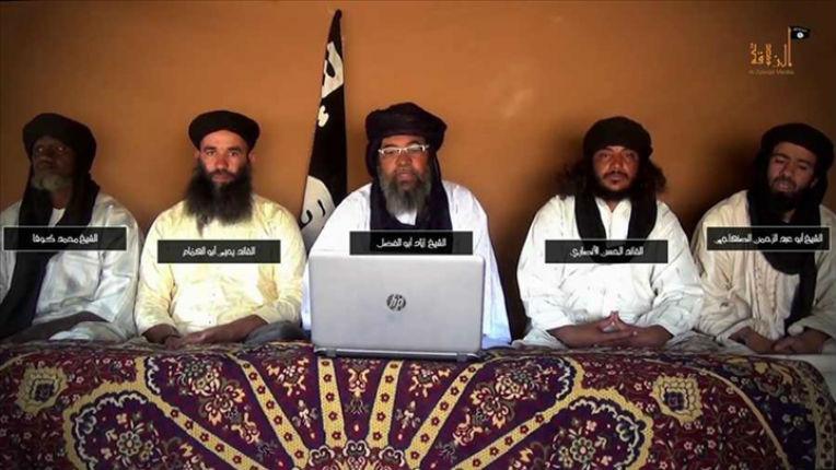 Al-Qaïda au Sahel menace « Tous les musulmans exporteront la guerre dans les villes françaises »
