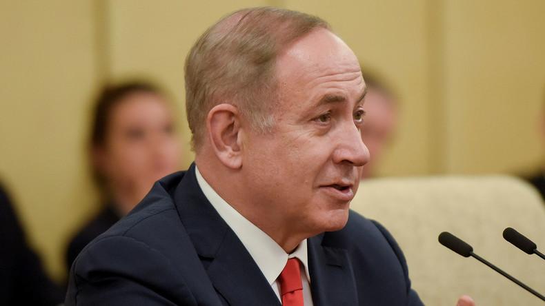 Benjamin Netanyahu : les frappes israéliennes continueront donc de cibler les convois de livraisons d'armes au Hezbollah