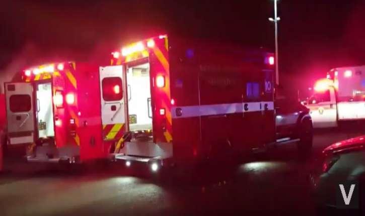 [Vidéo] États-Unis : au moins 2 tireurs ouvrent le feu sur les clients d'une boîte de nuit, 1 mort, 15 blessés