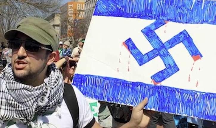France. Haine d'Israël et Antisémitisme : Israël demande l'interdiction de la Semaine contre «l'apartheid»