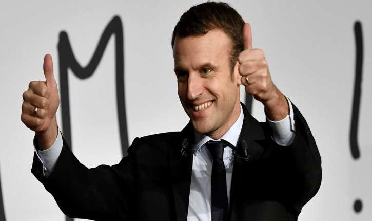 La Grande mosquée de Paris  : «L'élection de Macron donne l'espoir aux musulmans français»