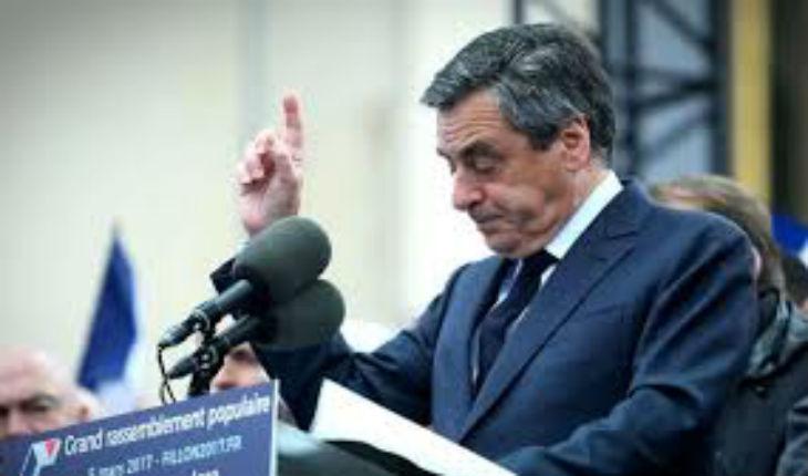 """Affaire Fillon """"L'assassinat judiciaire"""", dernière technique du coup d'Etat"""