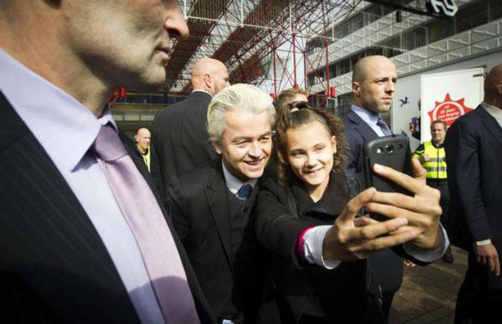 Pays-Bas : Le parti anti-immigration (PVV) de Geert Wilders cartonne chez les jeunes