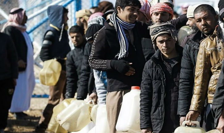 Le FBI lance une enquête sur 300 migrants pour terrorisme.