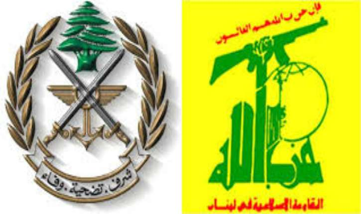 L'armée libanaise aux côtés du  Hezbollah, un futur défi pour Tsahal