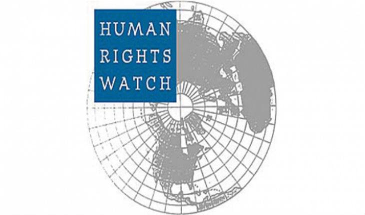 Plus de visas israéliens pour Human Rights Watch