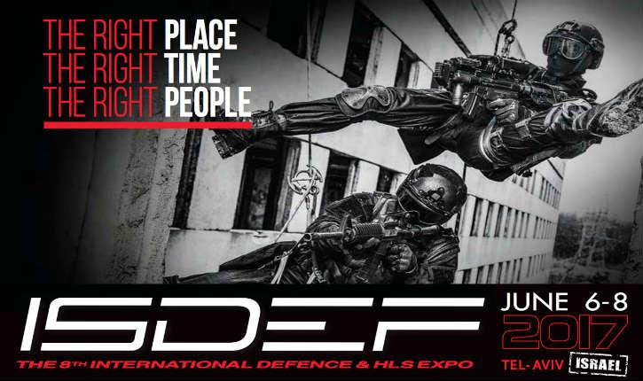 ISDEF 2017 : la conférence aura lieu à Tel Aviv et sera consacrée au terrorisme mondial et à la cybersécurité
