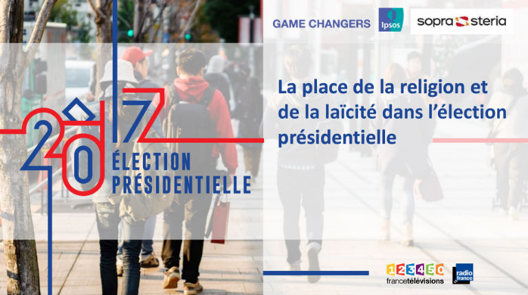 Sondage Ipsos : Pour 61% des Français, l'islam « n'est pas compatible avec la société française »