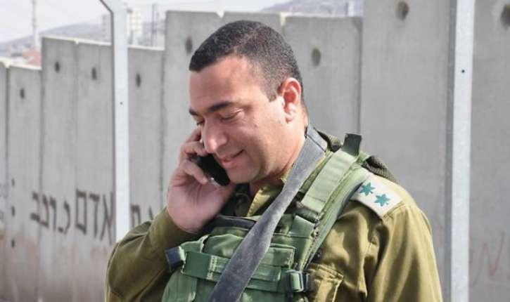 Israël : Une organisation d'extrême gauche s'en prend «une fois de plus» à un officier de Tsahal