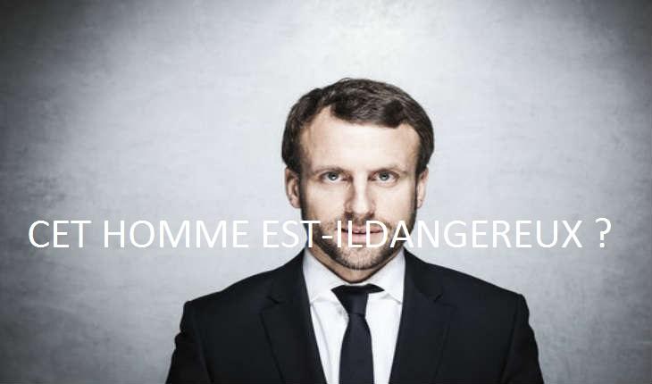 Tout sauf Macron !