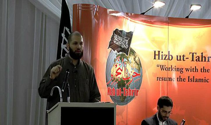Un imam «canadien» contredit Trudeau : «L'islam ne se soumettra jamais à la laïcité, il faut un retour du califat»