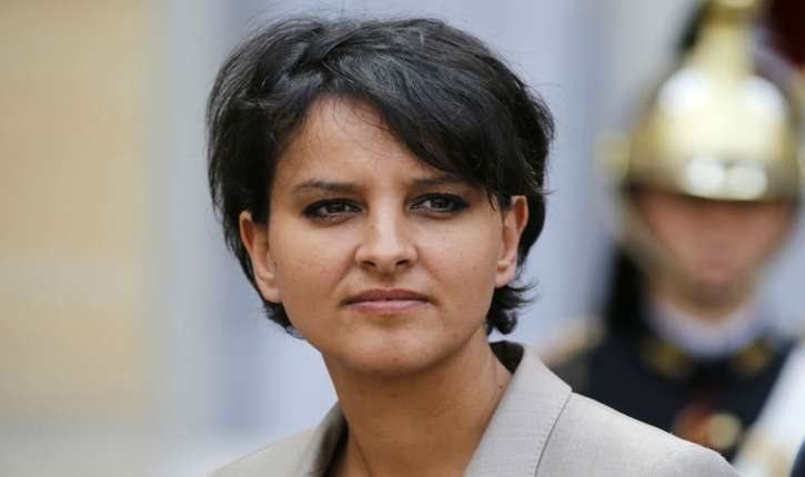 Quand Najat Vallaud-Belkacem confond opinion et vérité