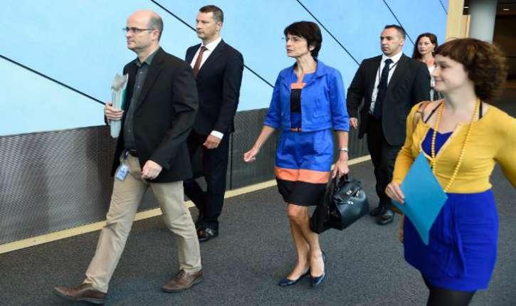 Marianne Thyssen, commissaire à l'emploi, estime qu'imposer le français sur les chantiers est «discriminatoire»