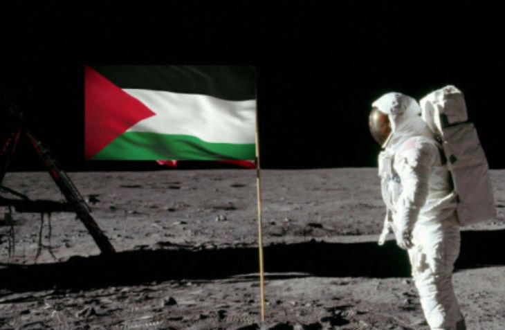 Fin de la Palestine, seul Etat fantôme de la planète ?