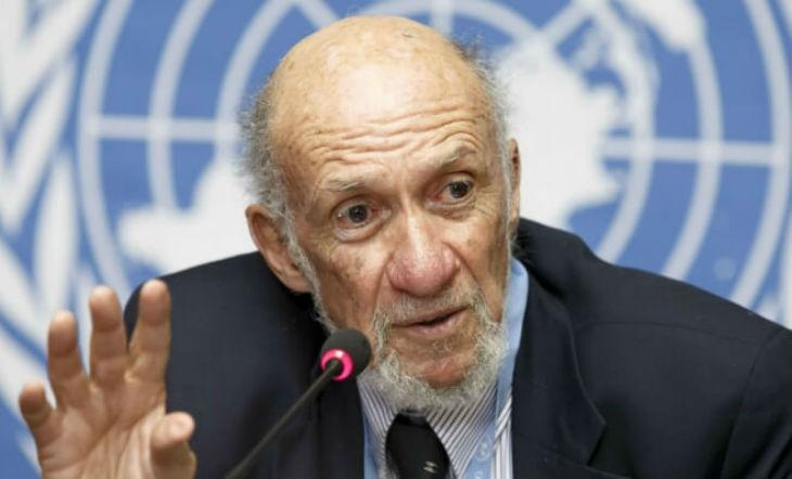 Israël, ONU : Le Monde désinforme volontairement…  que fait Décodex ?