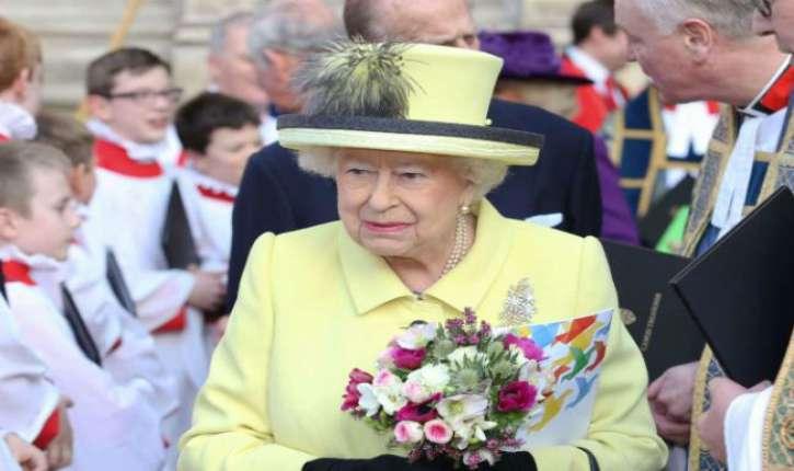 Royaume-Uni : la reine valide la loi sur le Brexit
