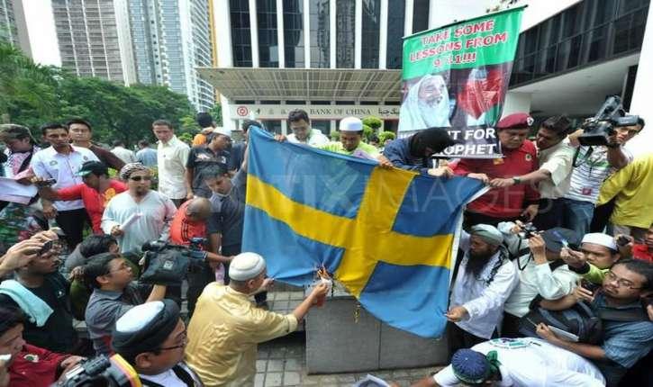 Les Suédois de souche pourraient se retrouver en position minoritaire dans leur propre pays