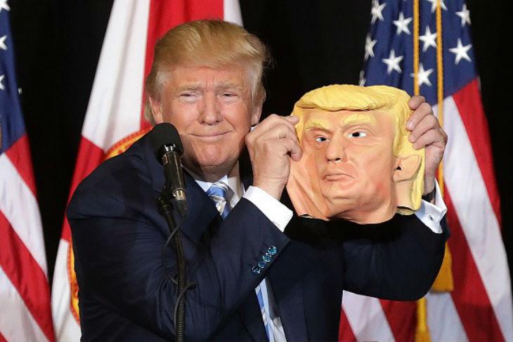 Quand 35 psychiatres tentent de faire passer Donald Trump pour fou… Par Dora Marrache