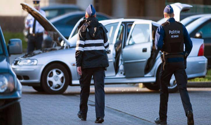 Bruxelles : interpellation d'un individu radicalisé dans un véhicule contenant des bonbonnes de gaz, un proche du kamikaze de Zaventem