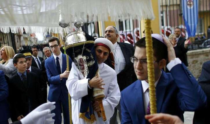 La communauté juive de Turquie : un avenir incertain
