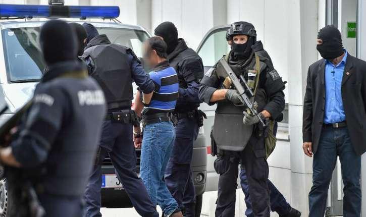 Saran : « Je ferai tout péter en sortant de prison. Je ferai un attentat comme Mohamed Merah »