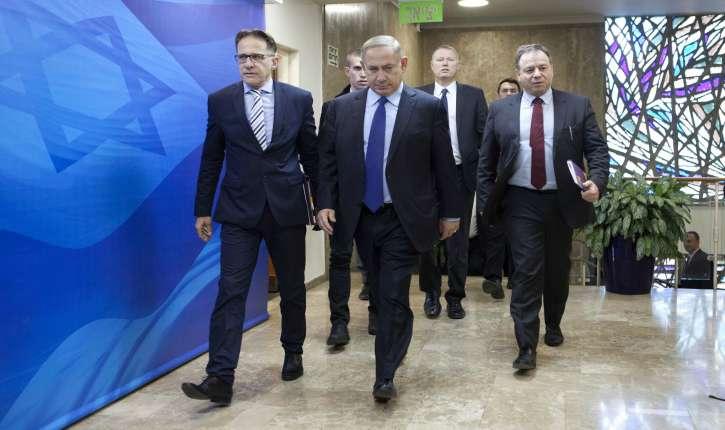 Israël coupe ses subventions à l'ONU de 2 millions de dollars !