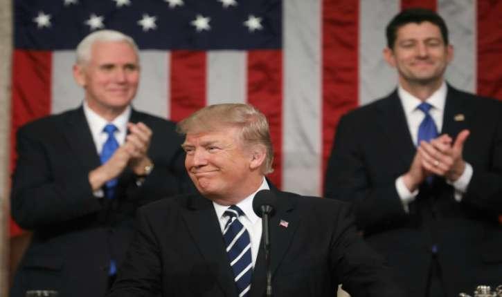 USA : Trump va signer lundi une nouvelle version de son décret migratoire