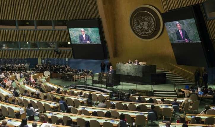 Luttre contre l'antisémitisme : Une conférence anti-BDS au siège de l'ONU