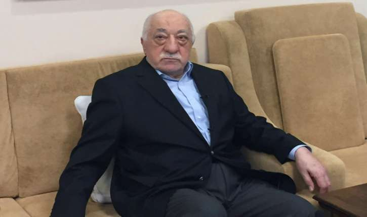 Renseignement allemand: Gülen n'est pas derrière le putsch raté en Turquie