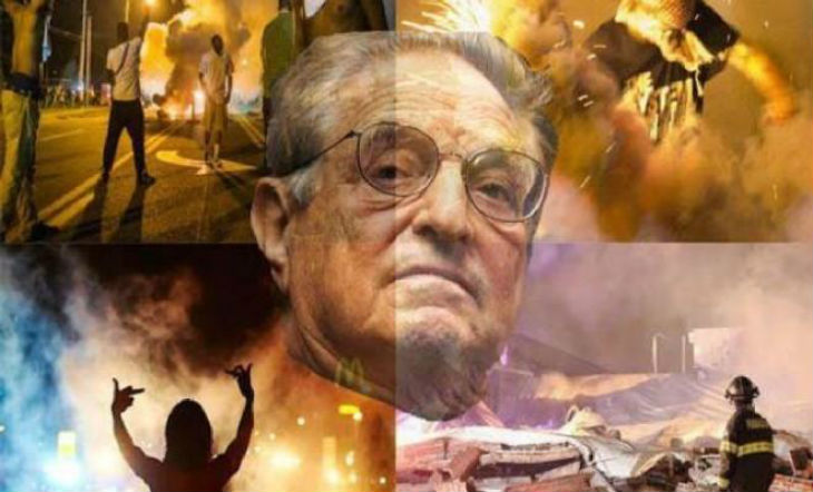 Révélations sur la nébuleuse de Soros : Il finance au moins 14 ONG anti-israéliennes, il est «l'artisan de toutes les révolutions des 25 dernières années»