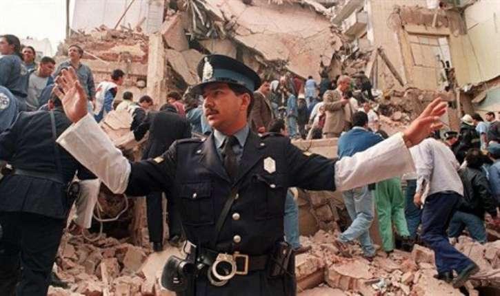 [Vidéo] Buenos Aires : 25ème commémoration de l'attentat contre l'ambassade d'Israël