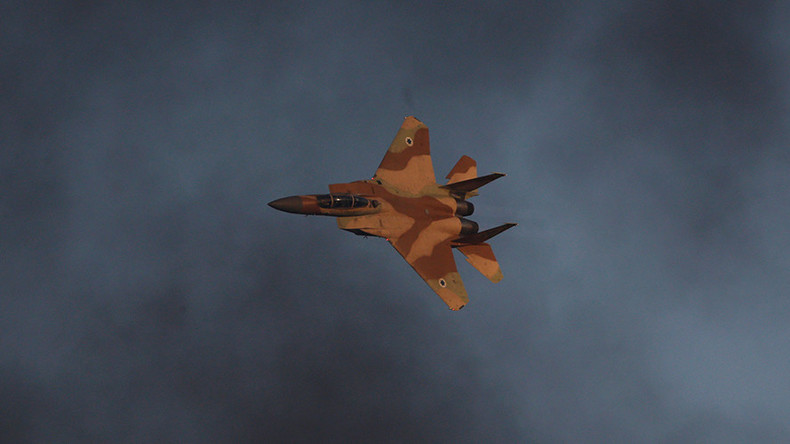 La Russie convoque l'ambassadeur d'Israël au sujet de frappes aériennes sur des objectifs du Hezbollah