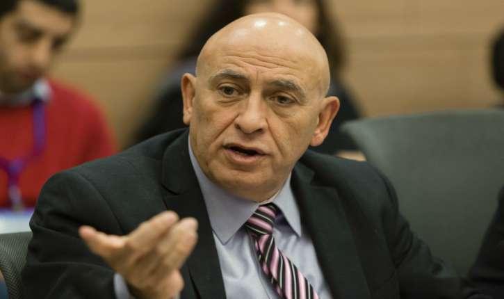 Israël. Soutien au terrorisme palestinien : deux ans de prison pour le député arabe Bassal Ghattas