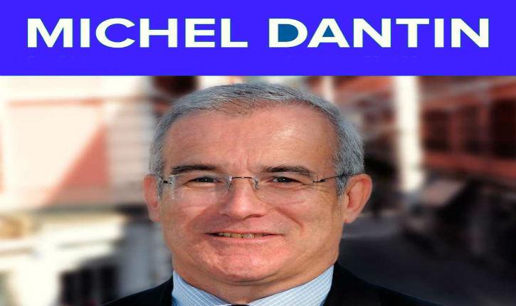 Michel Dantin, maire LR de Chambéry, protège Mustapha Hamadi, auteur de propos antisémites. Qu'en pense François Fillon ?