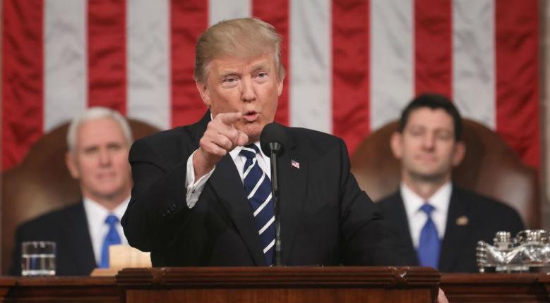 Trump furieux, reproche à Abbas son double discours : «Vous m'avez menti !»