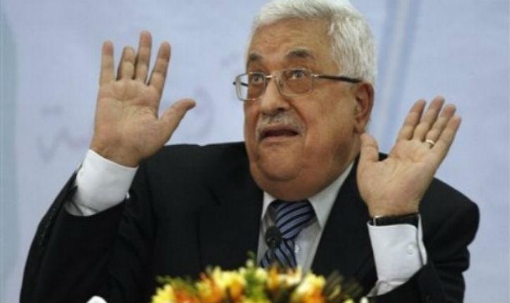 Une victoire morale pour les amis d'Israël : fermeture du compte  Facebook haineux du mouvement Fatah