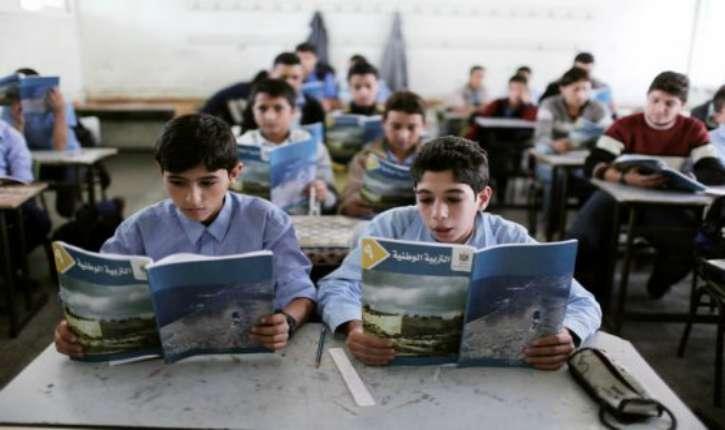 Le Hamas refuse de modifier ses livres scolaires antisémites et négationnistes