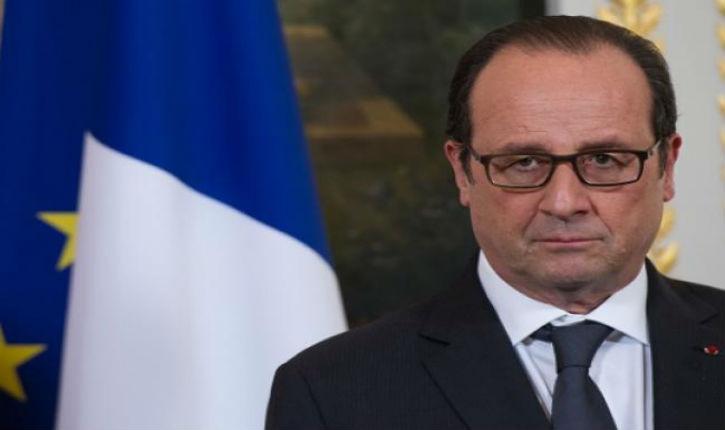 François Hollande: son astuce illégale pour toucher une retraite dorée