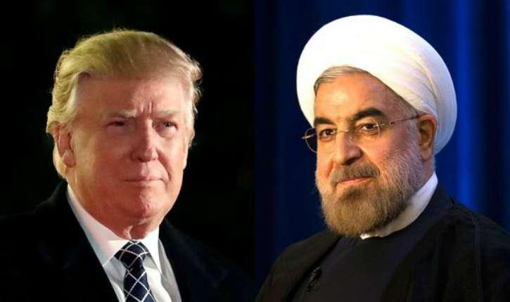 L'Iran sanctionne des compagnies américaines pour «coopération avec Israël»