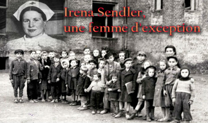 Journée de la Femme : Hommage à Irena Sendlerowa, résistante polonaise ayant sauvé des centaines d'enfants juifs du ghetto de Varsovie