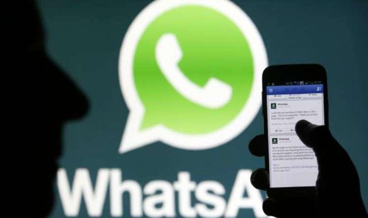 Le fondateur de WhatsApp a partagé l'Hatikvah sur sa page Facebook en solidarité avec le médaillé Israélien