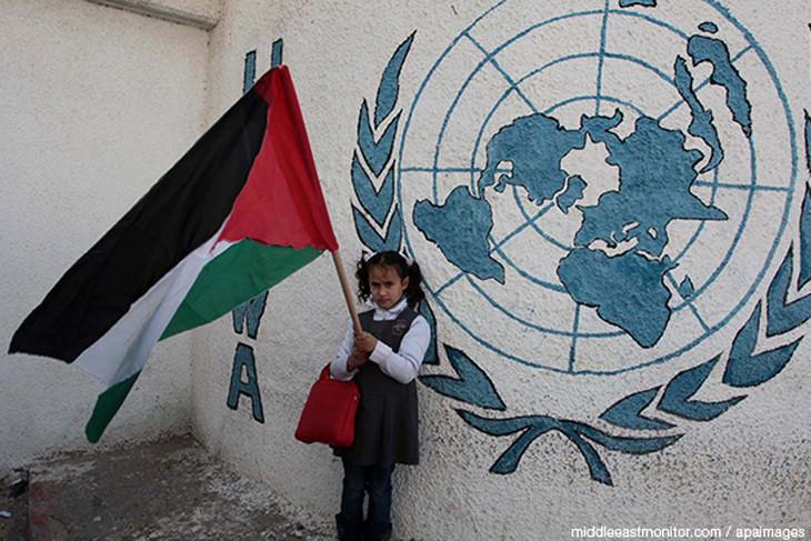 Un haut responsable de l'ONU à Gaza élu du Hamas