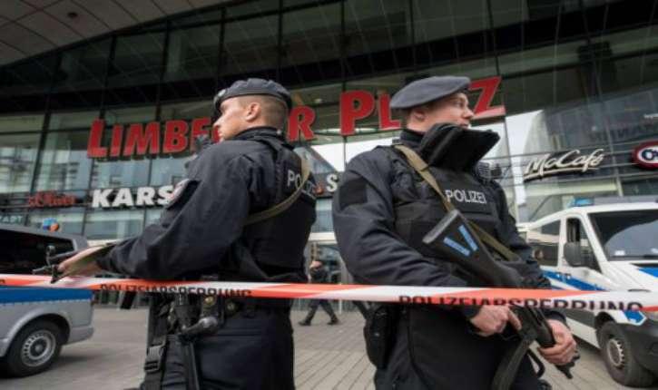 Allemagne. Attentat déjoué : «attaque à la bombe par plusieurs kamikazes»
