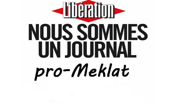 Quand Libération tend une main compassionnelle à Mehdi Meklat