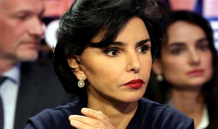 Rachida Dati confie : «on devrait laisser partir ceux qui veulent partir en Syrie ou en Irak, mais surtout les empêcher de revenir par tous les moyens dont nous disposons !»
