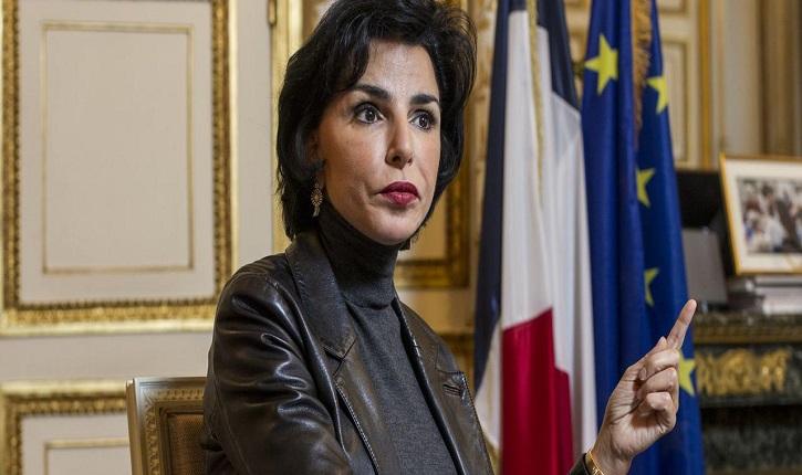 Rachida Dati a tenté d'obtenir 400000€ du Qatar pour les placer au Luxembourg