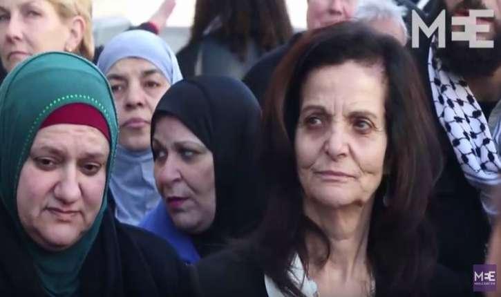 Une terroriste musulmane, meurtrière d'israéliens, invitée à la conférence de «Jewish Voice of Peace»