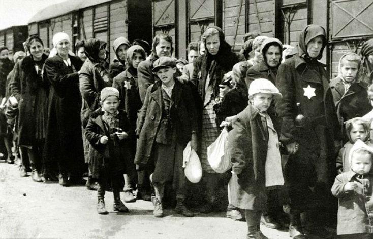 Histoire : Canada, «en admettre un, c'est déjà trop!» 1938-1948