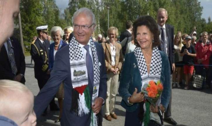 La Suède, le pays où l'antisémitisme est devenu officiel